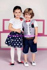LCW 23 Nisan çocuk giyim modelleri