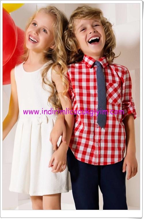 DeFacto 23 Nisan Özel Çocuk Koleksiyonu