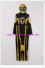 DeFacto erkek çocuk hot wheels kostümü-40 TL