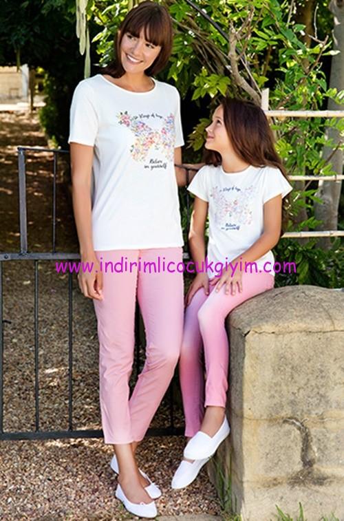 LCW Anne-Çocuk Giyim Kombinleri