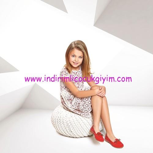 Vicco 2016 kız çocuk ayakkabıları