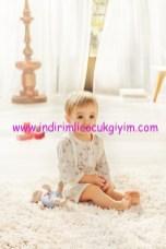 Koton Baby Bebek Giyim Koleksiyonu