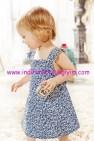Koton kız bebek yazlık elbise modelleri