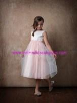 Little Fairy 2016 kız çocuk abiyeleri