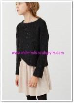 mango-kiz-cocuk-siyah-payetli-sweatshirt