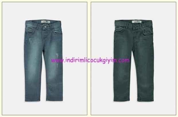 LCW erkek çocuk kot pantolon modelleri