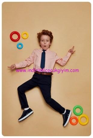 defacto erkek çocuk pantolon modelleri