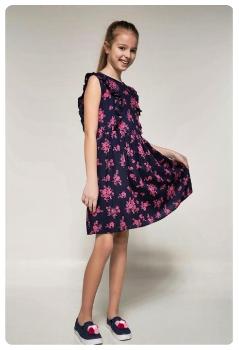 cicek-desenli-firfir-detayli-kolsuz-elbise-30-TL
