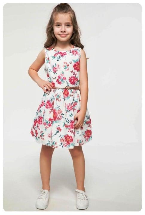 kemerli-prenses-model-cicek-desenli-elbise-50-TL
