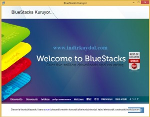 BlueStacks Kurulum Nasıl Yapılır