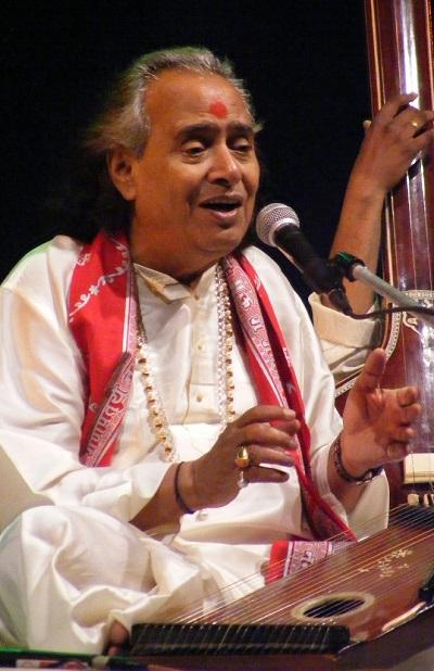 Pandit Chhannulal Mishra Ji