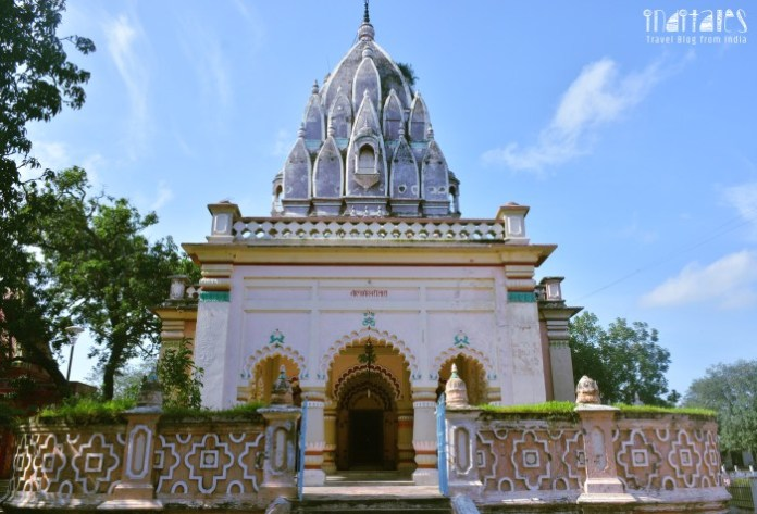 Lakshmishwari Tara Mandir Darbhanga