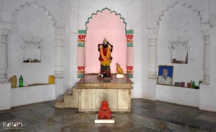 rudreshwari kali mandir darbhanga statue