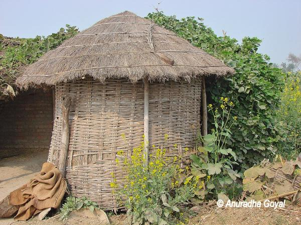 वैशाली के आस पास के गाँव
