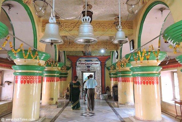 श्री रावल्नाथ मंदिर - गोवा