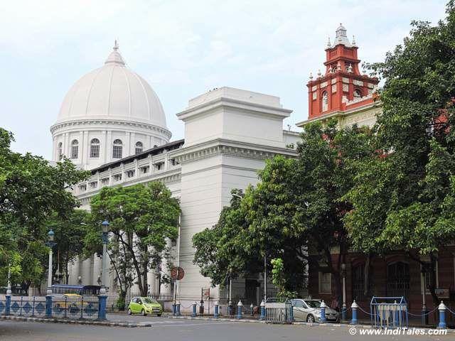 ऐसा था कलकत्ता का डाक घर