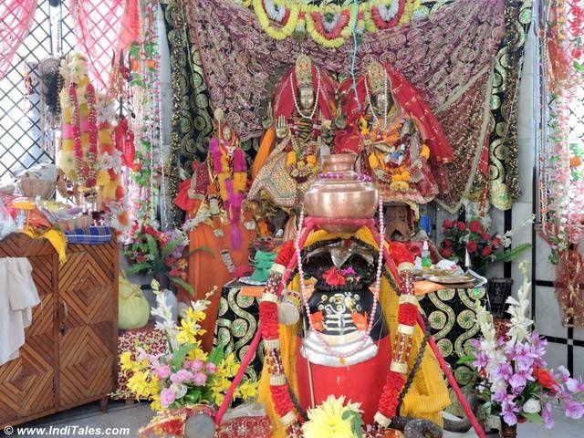 मणिकरण शिव मंदिर