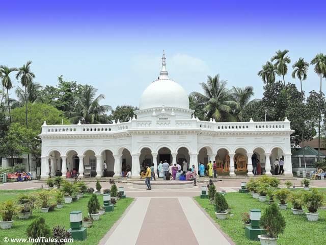 Madan Mohan Bari Temple of Cooch Behari