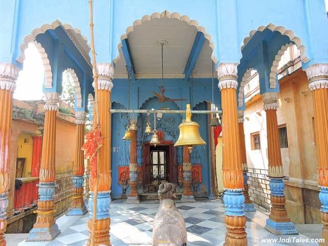 भगवान् राम द्वारा स्थापित रामेश्वरम मंदिर