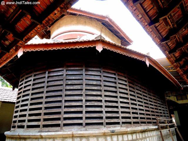 प्राचीन गौरी मंदिर - मूडबिद्री