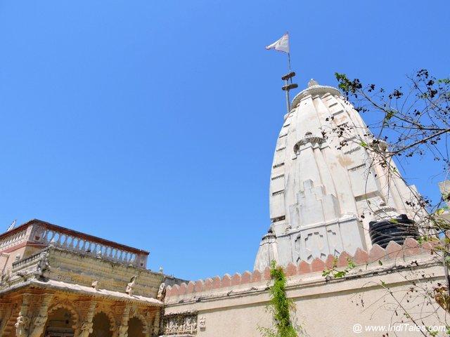 मत्सयेश्वर मंदिर - बेट द्वारका
