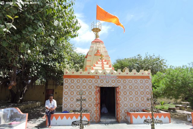 इन्द्रेश्वर महादेव मंदिर