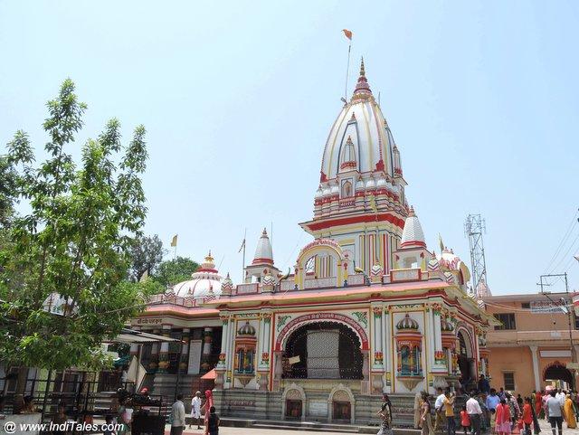 Daksheshwar Mahadev Temple - Kankhal Haridwar