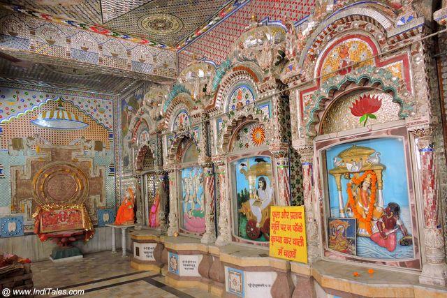 दश महाविद्या मंदिर - हरिद्वार