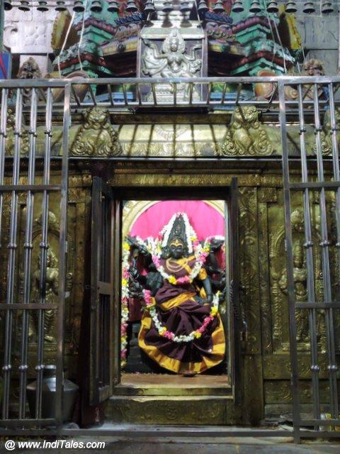 काली अम्मा मंदिर