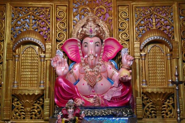 गोवा का गणेश उत्सव