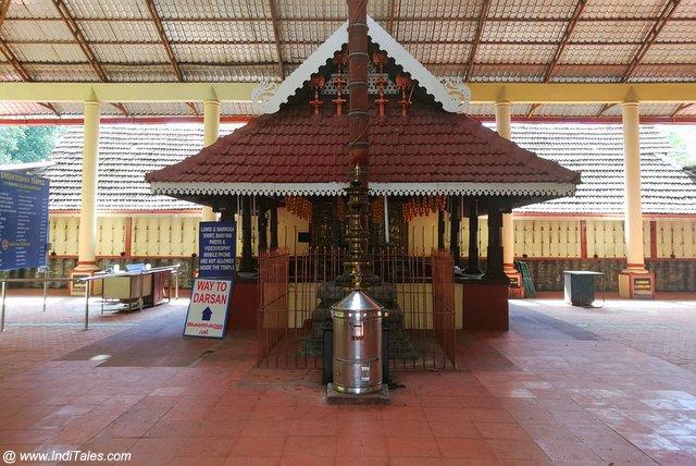 प्राचीन श्री कृष्ण मंदिर