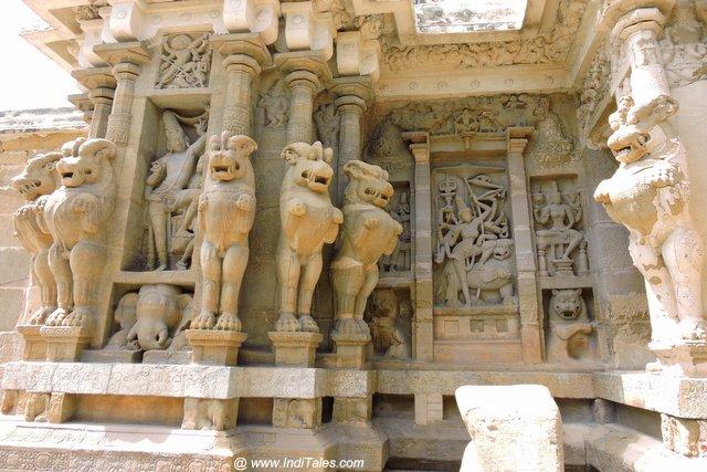 दुर्गा मूर्ति