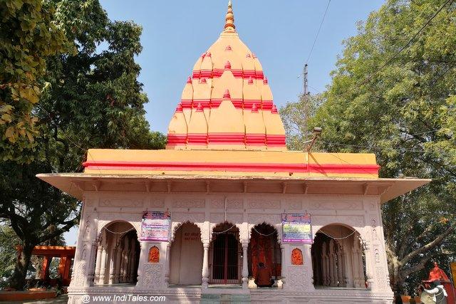 प्राचीन नाग वासुकी मंदिर