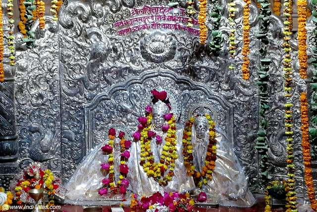 श्री ललिता देवी मंदिर - प्रयागराज