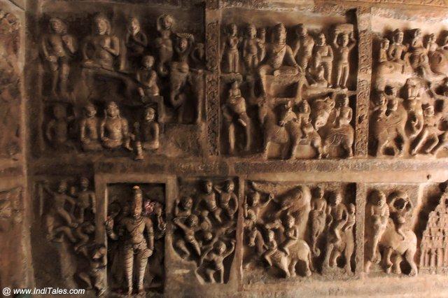 विष्णु और पल्लव वंश की कथाएं