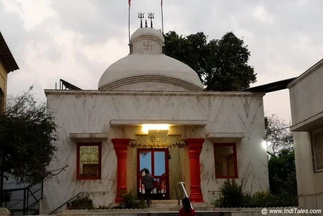 वृन्दावन का कात्यायनी देवी मंदिर