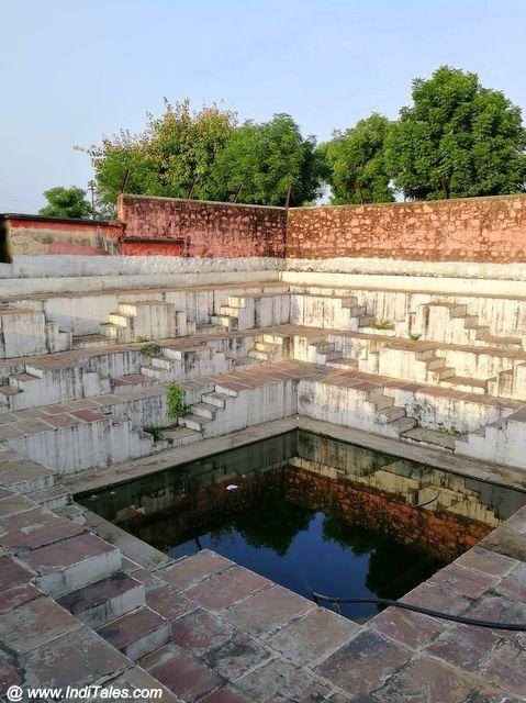 गौमुख रूद्र कुंद