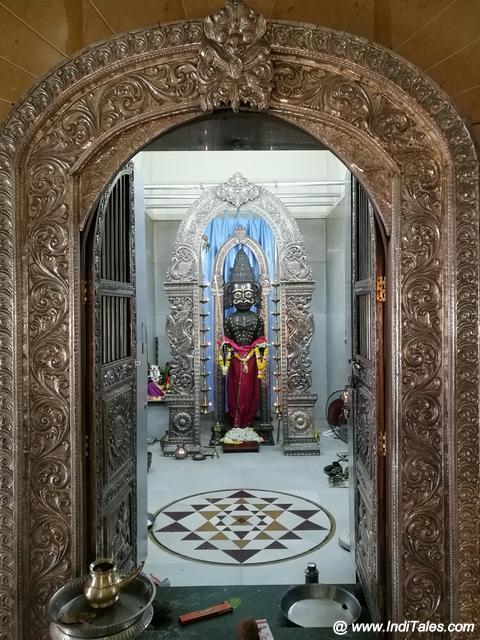 वैताल मंदिर - बिचोलि गोवा