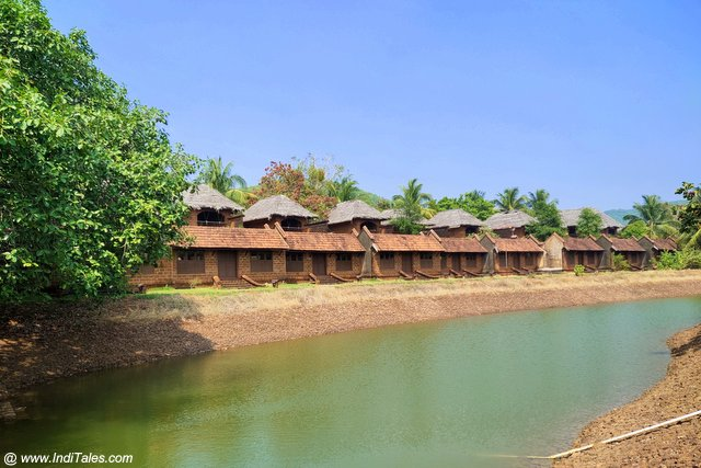 Konkan Villas at Swaswara Wellness Resort