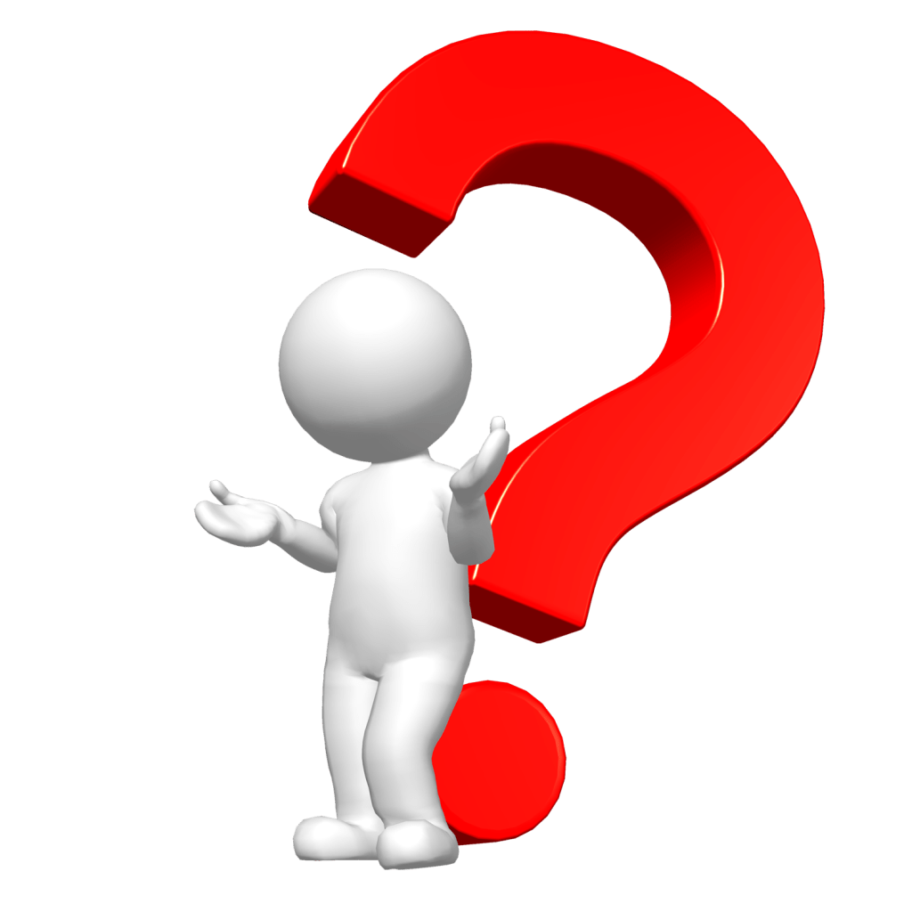 Man-With-Question