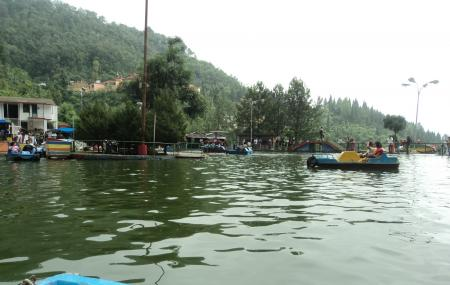 Mussoorie Lake, Mussoorie, UttarKhand