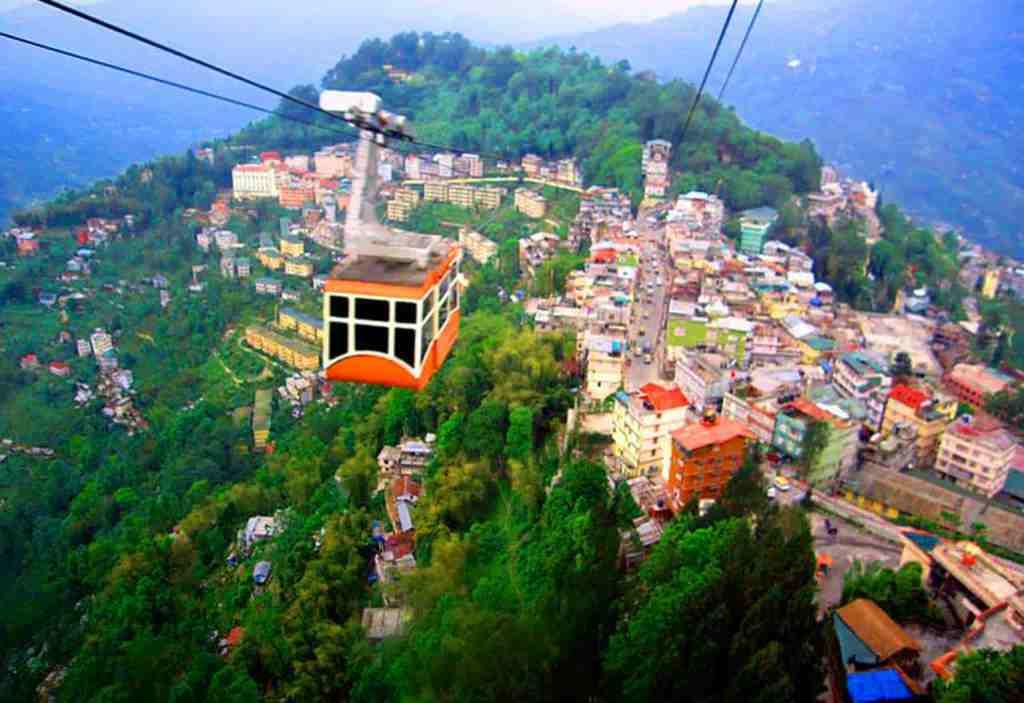 Darjeeling_ropeway