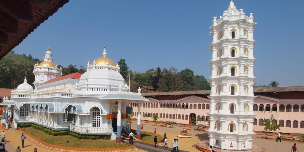 Shri Mangueshi Temple Goa