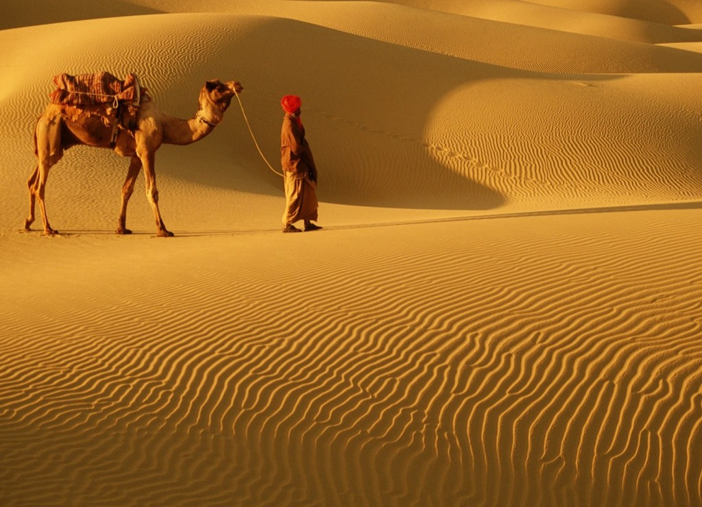 Climate of Rajasthan