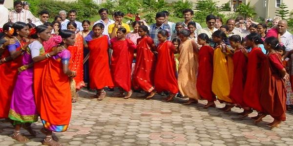 Itika Pongal celebration