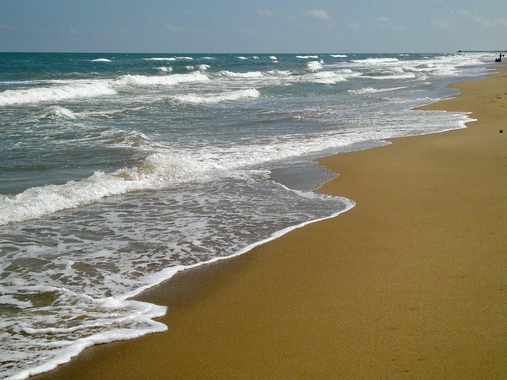 Upadda Beach