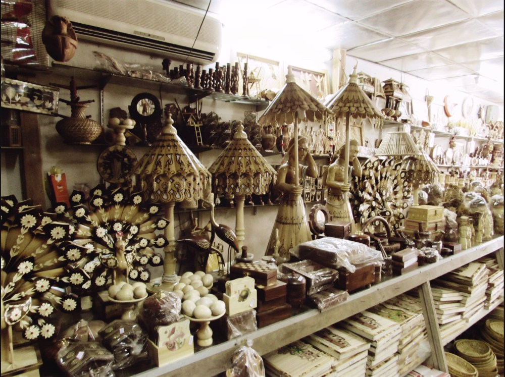 Shopping Places in Tripura