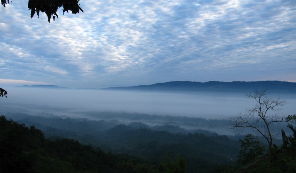 Climate of Tripura