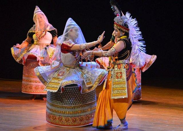 Ras Lila Festival Assam Inditrip