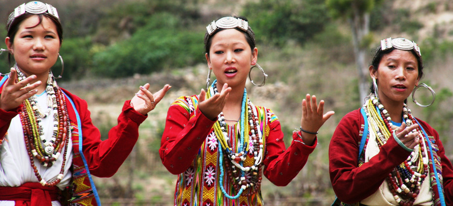 Culture of arunachal pradesh